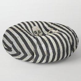 Pirate Stripes Floor Pillow