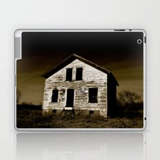 The House  Laptop & iPad Skin