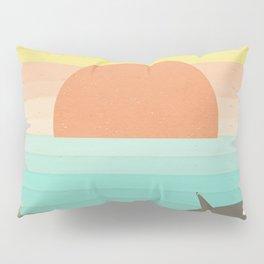 Till Tomorrow Pillow Sham