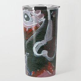 Leftover Travel Mug