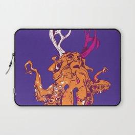 Pop-daemon Laptop Sleeve