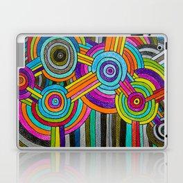Atomium Laptop & iPad Skin