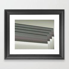 ABS XV Framed Art Print