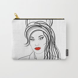 Beehive Legend Carry-All Pouch