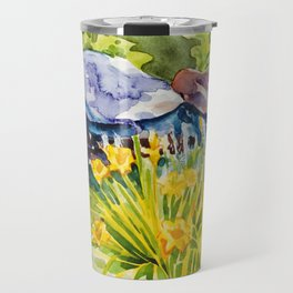 Quiet Retreat Travel Mug