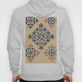 Floriated ornament a series of thirty one designs (1849) Hoody
