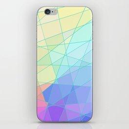 Spectrum iPhone Skin