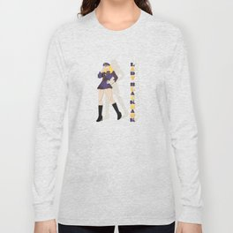 Lady Blackhawk Long Sleeve T-shirt