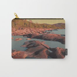 Neys Provincial Park Carry-All Pouch