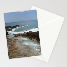 Ocean's Dance Stationery Cards