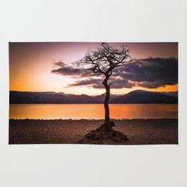 Milarrochy Bay Tree Rug