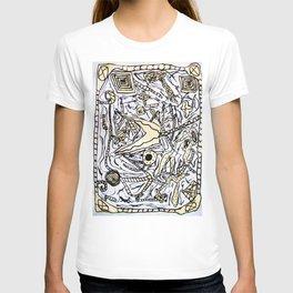 Coffee Fantasy T-shirt