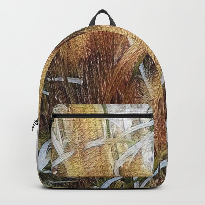 Seagrass Backpack