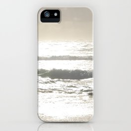 Sushine Camps Bay Beach iPhone Case
