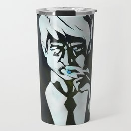 Suit Travel Mug