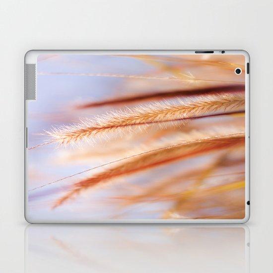 Light on Twig Laptop & iPad Skin