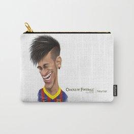Neymar - Barcelona Carry-All Pouch