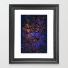 Mash 4 Framed Art Print