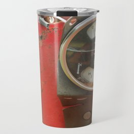 Oil and Water Travel Mug