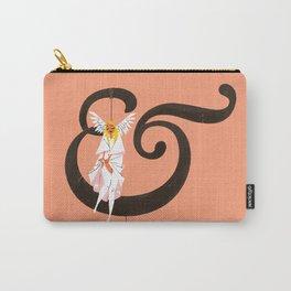 Angeline & Garamond Carry-All Pouch