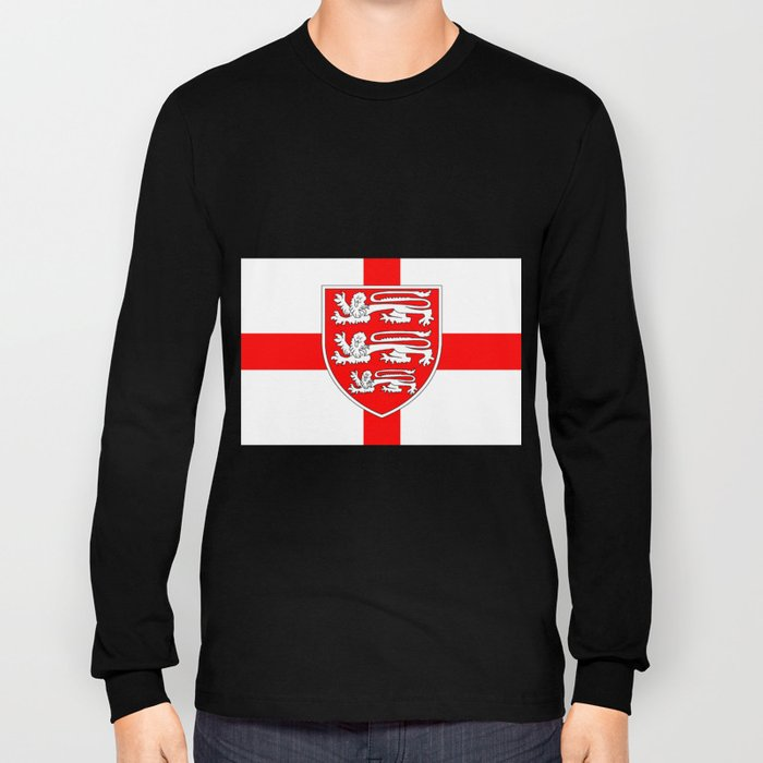 Saint Georges Day Long Sleeve T-shirt