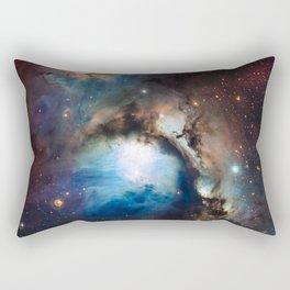 Reflection Nebula in Orion Rectangular Pillow
