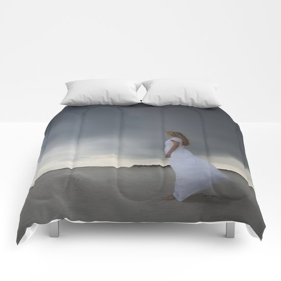 The Storm Comforters