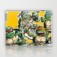 tartaruguitas Laptop & iPad Skin
