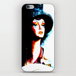 It's Fabulous Darling iPhone Skin