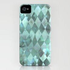 PATTERN {diamonds 001} iPhone (4, 4s) Slim Case