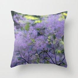 Longwood Gardens - Spring Series 209 Throw Pillow