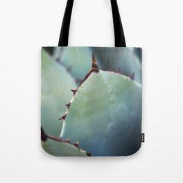 Agave Plant II Tote Bag