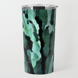 desert anenome Travel Mug