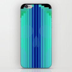 The Abominable Dr. Phibes iPhone & iPod Skin