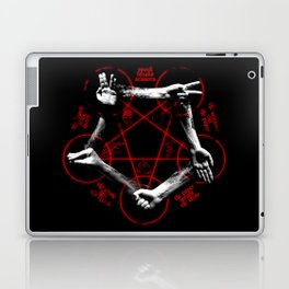 The game of the Beast Laptop & iPad Skin