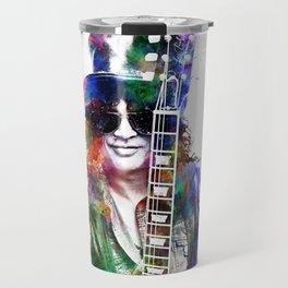 Slash Travel Mug