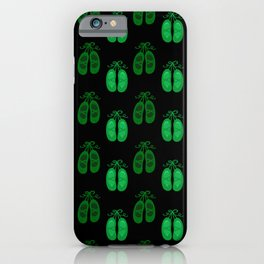 Amazing Ballerina Design iPhone Case