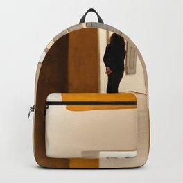 Doors concept Backpack