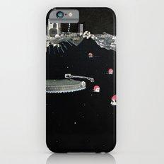 swimming01 Slim Case iPhone 6s