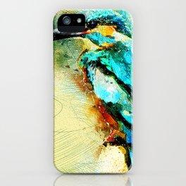 Bird GB iPhone Case
