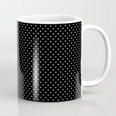 Heart (Inverse) Mug