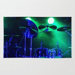 Cymbals Rug