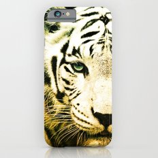 Eye of Tiger II - for iphone Slim Case iPhone 6