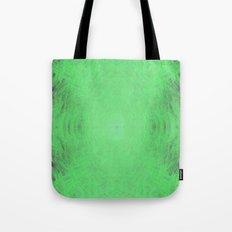 Alien Energy Tote Bag