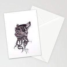 Animal Spirit Stationery Cards