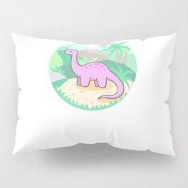 Baby Dino Pillow Sham