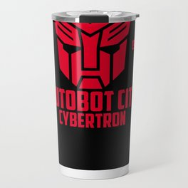 Autobots Travel Mug