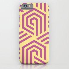 Crazy Vibes Slim Case iPhone 6s