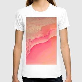 Pink Navel T-shirt