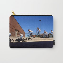 Johnny Sequential Carry-All Pouch